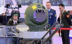Türkiye Mayıs'ta Uluslararası Savunma Sanayii Fuarı'na hazırlanıyor