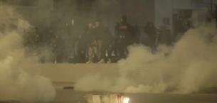 Polis saldırısına yönelik soruşturma genişliyor