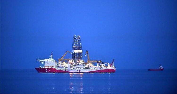 Türkiye 12 yıllık gaz arama talebini karşılayacak