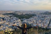 Yunanistan'daki Dijital Göçebeler için En İyi Şehirler