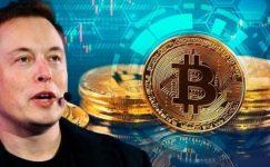Elon Musk: Tesla Bitcoin'i Tekrar Kabul Edebilir