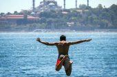 İstanbul'u kavuran yeni sıcak hava dalgası