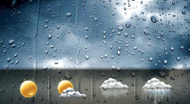 Bugün hava nasıl olacak? 30 Nisan 2016