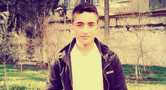 Kilis'e düşen roket Mahmut'un canını aldı