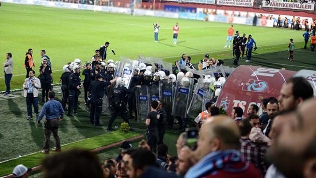 Türk futbolu adına çok üzücü bir gece oldu