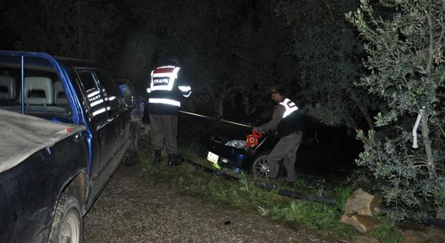 Bursa'da trafik kazasında 3 kişi hayatını kaybetti