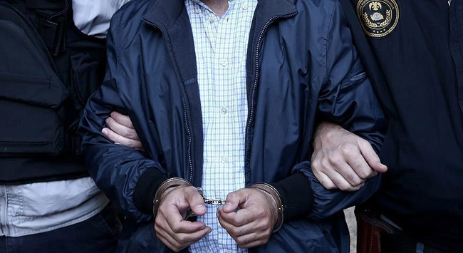 Hastaneden kaçan mahkum Beyoğlu'nda yakalandı