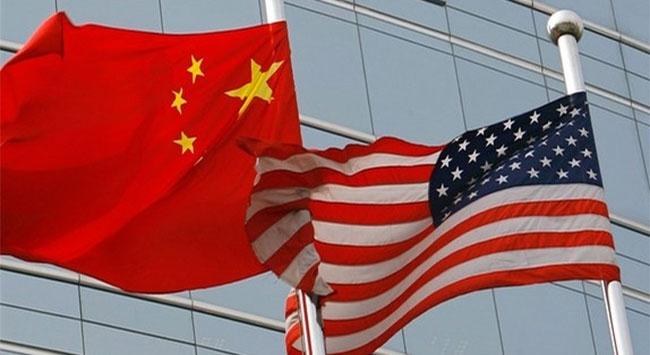 Çin'den ABD'ye yakın keşif faaliyetlerini durdur çağrısı