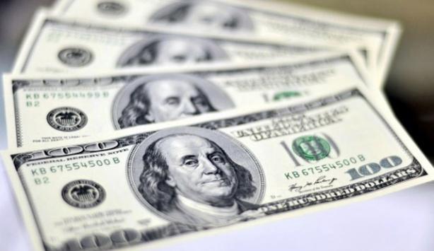 Düşüşe geçen dolar 2,93 seviyesinde dengelendi