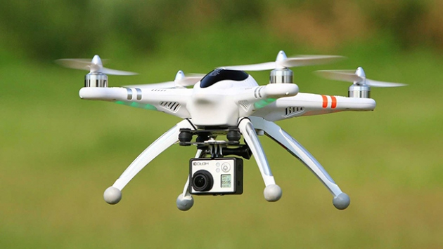 Siirt'te karakollar dronelarla korunacak