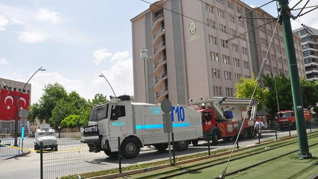 Gaziantep'teki terör saldırısına ilişkin geniş çaplı soruşturma