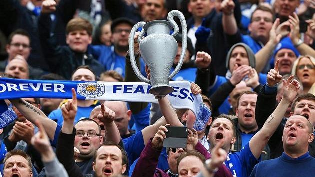 Leicester City'de tarihi gelir bekleniyor