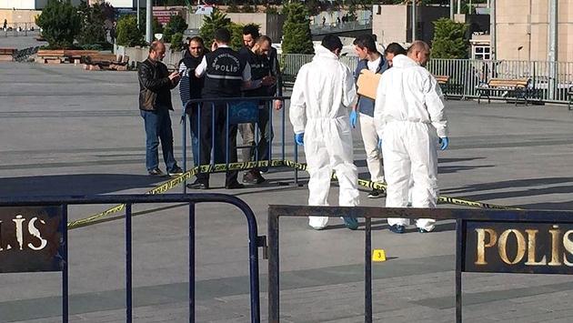 Can Dündar'a düzenlenen saldırıya ilişkin 2 gözaltı