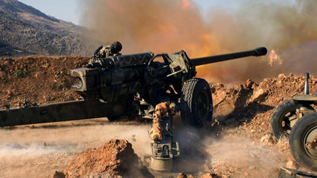 İran, Suriye'de bin 200 kayıp verdi