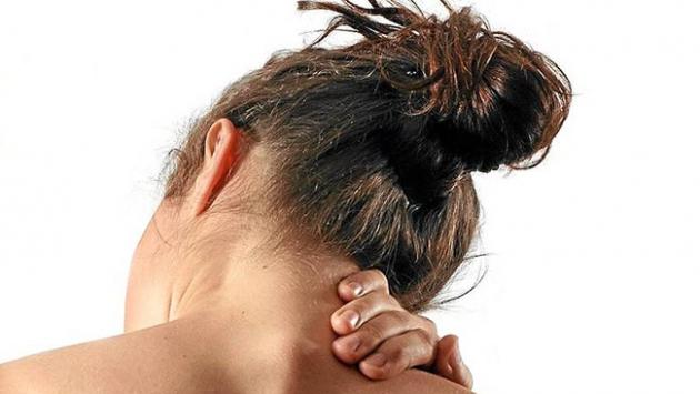 Fibromiyalji kadınlarda 3 kat fazla görülüyor