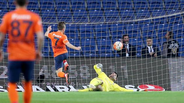'Fenerbahçe'ye attığım golleri unutmayacağım'