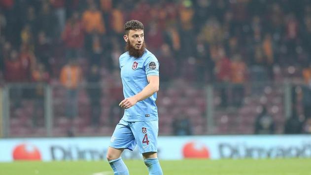 Trabzonspor'dan sakal yasağı açıklaması