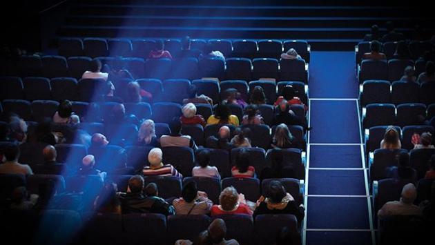 Sinemalarda 8 yeni film