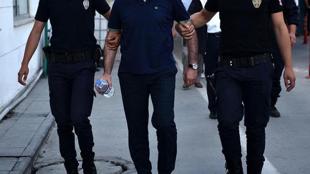 Kırklareli'nde 20 gözaltı
