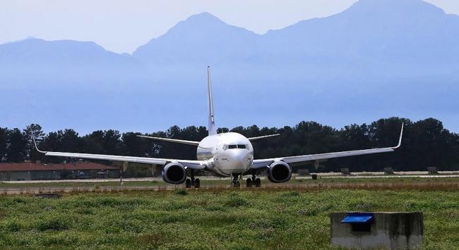 Rusya'dan Türkiye'ye uçuşlar 7 Temmuz'da başlıyor