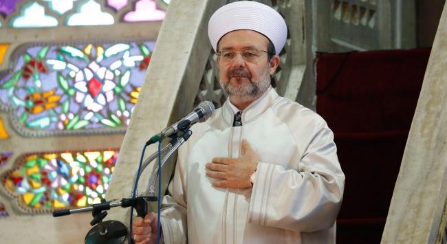 'Çocuk katilleri hiçbir ilahi dinden referans almış olamaz'