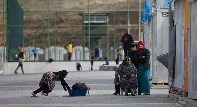 CEDAW'dan Türkiye'ye sığınmacı teşekkürü