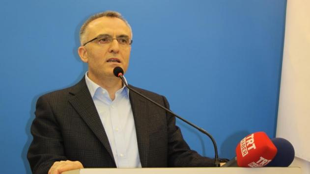 'Türkiye'nin mücadelesi kararlı bir şekilde devam edecek'