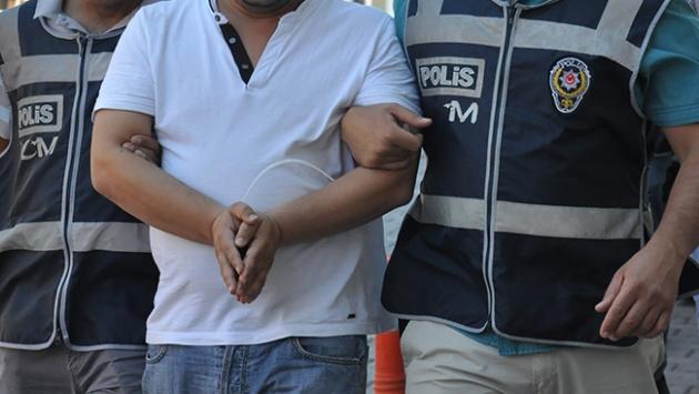 Ağrı'da PKK/KCK operasyonu: 4 tutuklama