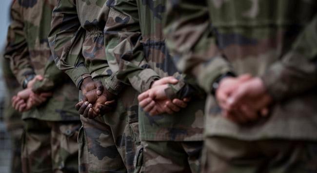 Avrupa ordularının ortak özelliği sivil denetim