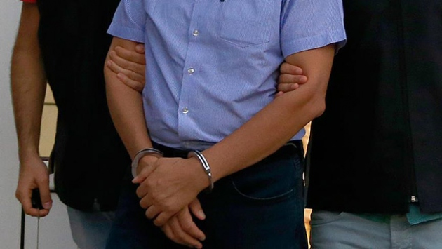 Adana'da eş zamanlı terör operasyonu: 28 gözaltı