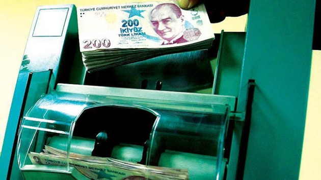 Himmet paraları yurt dışına elden götürülmüş