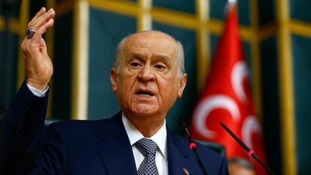 FETÖ ve PKK Türkiye'nin bir numaralı sorunudur