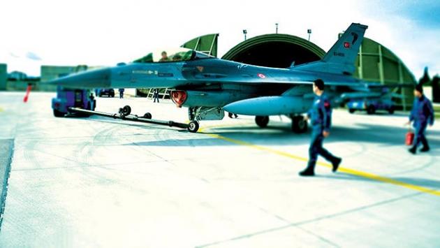 Hava Kuvvetlerine dönüş için ilk başvurular yapıldı