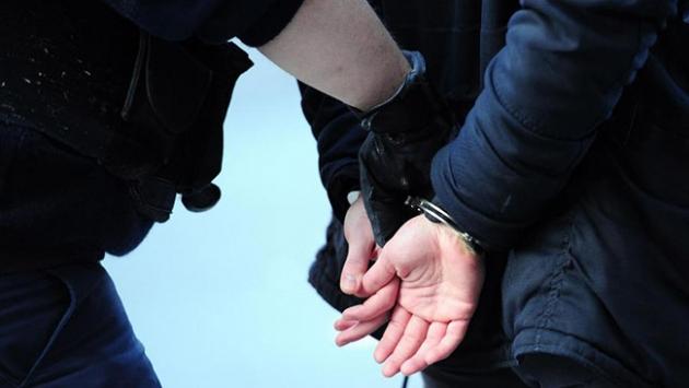 Manisa'da 'ByLock' kullandığı belirlenen 5 kişi tutuklandı
