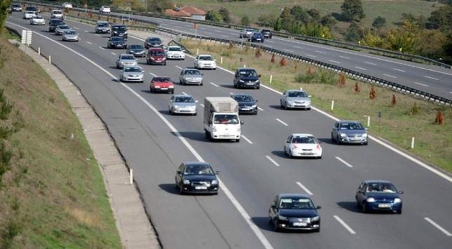 Karayolları günlük yol durumu bülteni 30.09.2016