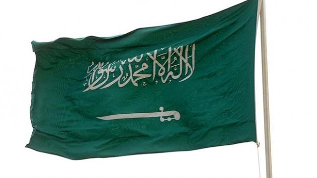 S.Arabistan'dan ABD'nin 11 Eylül yasasına tepki