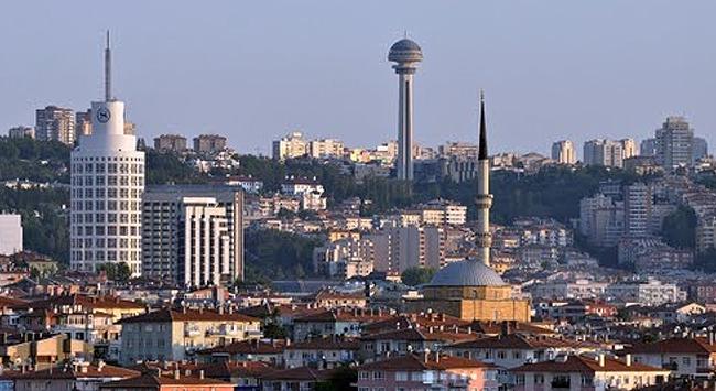 Ankara'nın başkent oluşunun 93. yıl dönümü