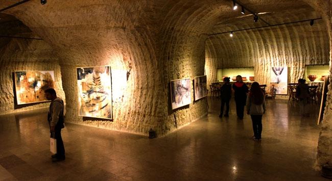 Bakanlıktan sanatseverlere müze müjdesi