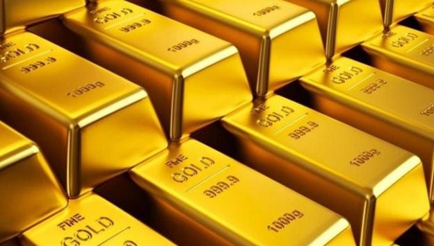 Gram altın 125 liranın üzerinde
