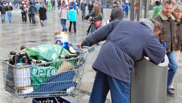 Avustralyada 3 milyon kişi yoksulluk sınırının altında yaşıyor
