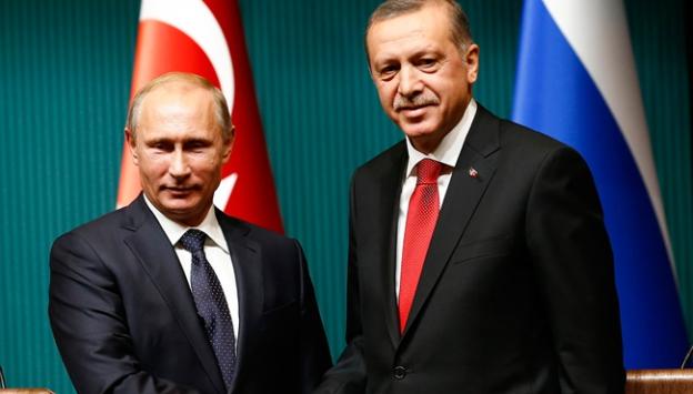 'Putin'in ziyareti TürkiyeRusya işbirliğini geliştirecek'