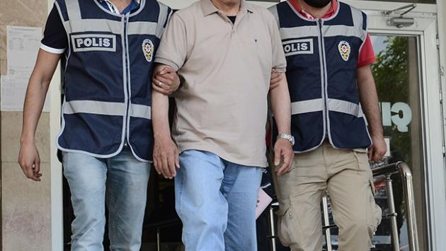 17 ilde FETÖ operasyonu: 35 polis gözaltında