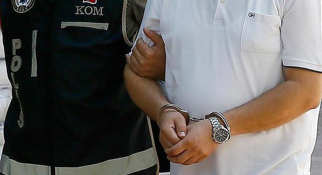 FETÖ'nün sözde 'Turgutreis sorumlusu' tutuklandı