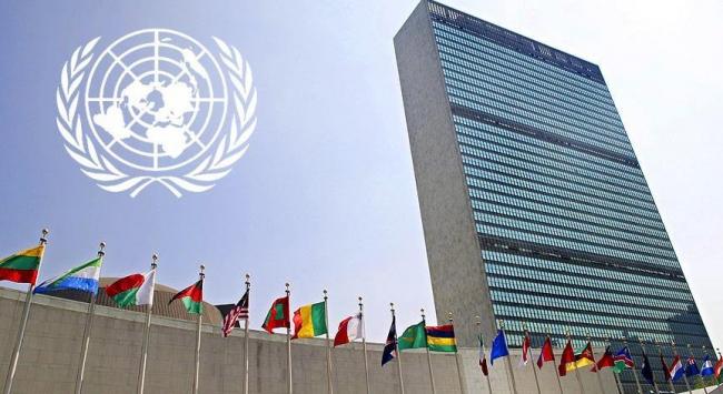Guterres'in BM Genel Sekreteri seçilmesi için tavsiye kararı