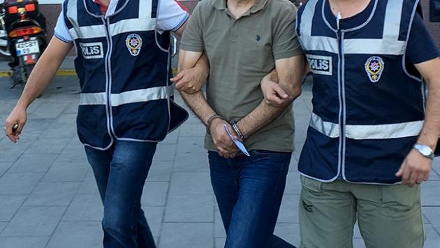 Uşak'ta FETÖ/PDY soruşturması 8 tutuklama