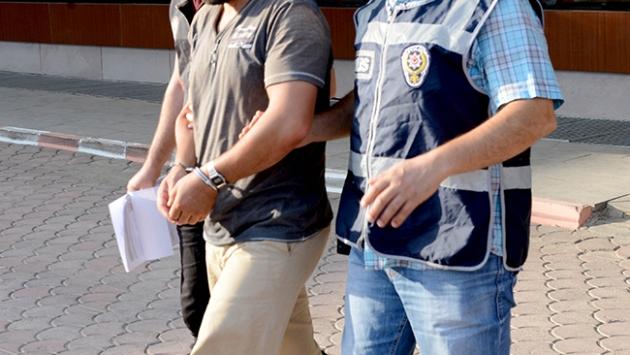 İzmir'de 10 din görevlisi gözaltında