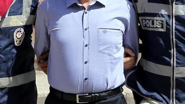 6 emniyet mensubu FETÖ'den tutuklandı
