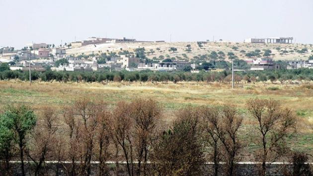 Gaziantep'te 15 gün süreyle özel güvenlik bölgesi uygulaması