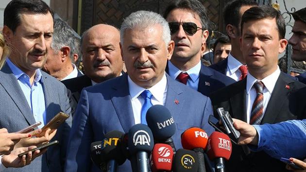 'Bağdat'ın açıklamaları fevkalade tehlikeli ve kışkırtıcı'