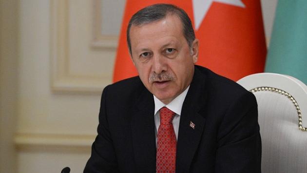 Cumhurbaşkanı Erdoğan, Avrasya Tüneli'nden geçecek